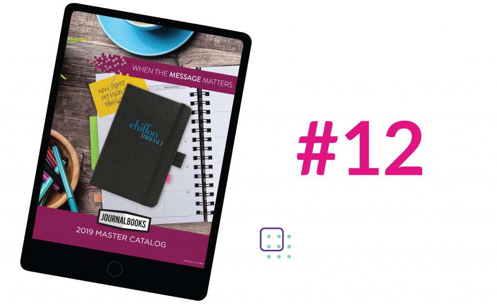 Top Twenty ZOOMcatalogs 19- JournalBooks