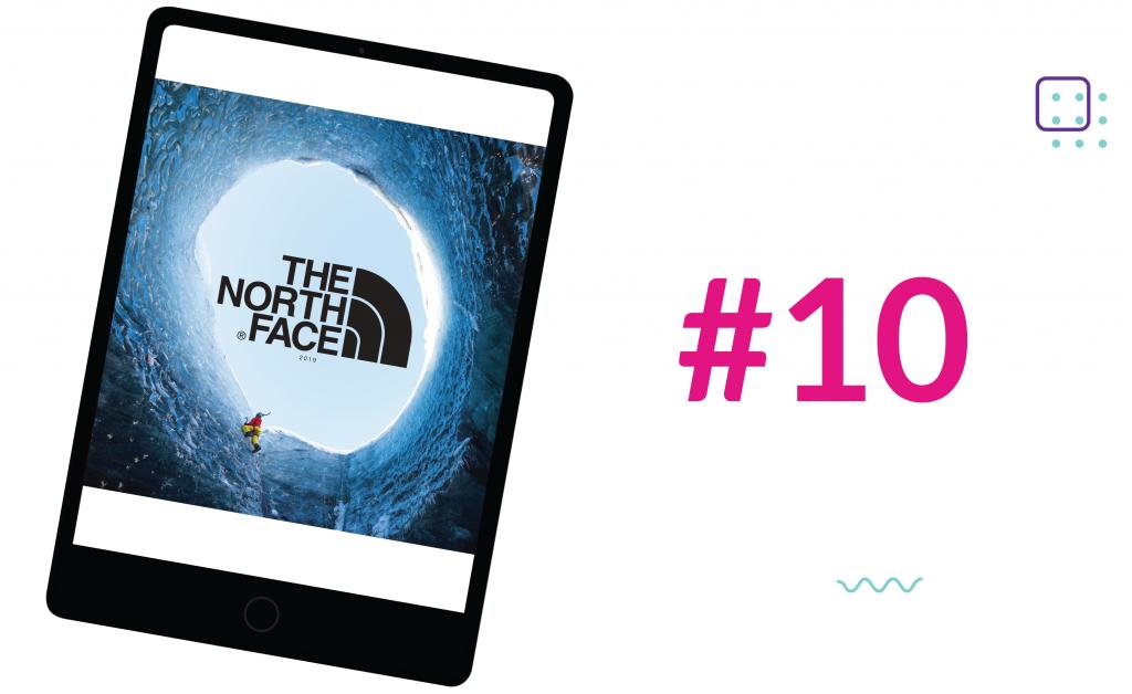 Top Twenty ZOOMcatalogs 19- SanMar North Face