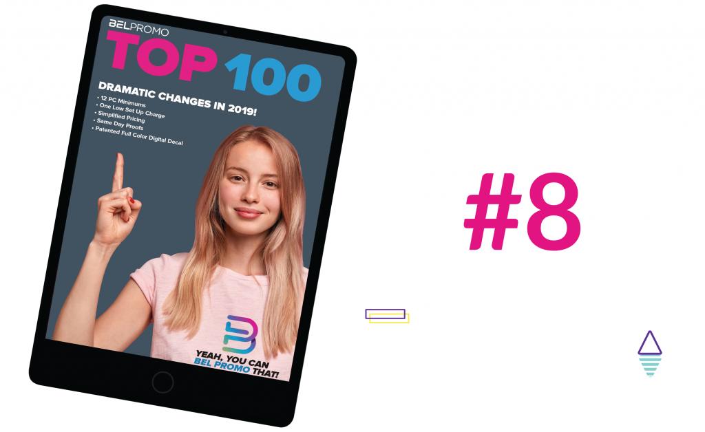 Top Twenty ZOOMcatalogs 19- Bel Promo
